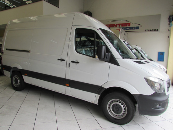 Mercedes-benz Sprinter Furgão 2019