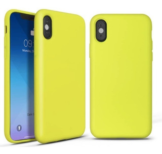 Samsung Galaxy A20 Carcasa Silicona Antigolpes - Hitec®