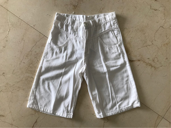 Bermuda Cheeky Talle 12 Impecable