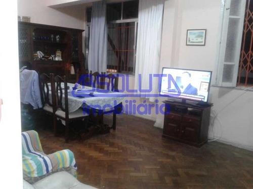 Imagem 1 de 15 de Apartamento-à Venda-tijuca-rio De Janeiro - 32433