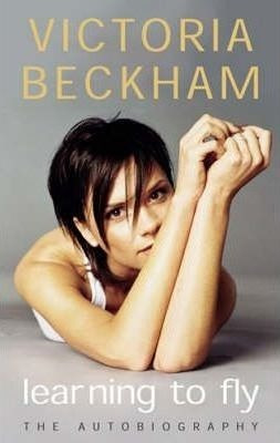 Livro Learning To Fly - The Autobiography - Victoria Beckham
