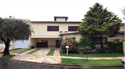 Casa Com 5 Dormitórios À Venda E Locação, 500 M² Por R$ 1.800.000 - Condomínio Residencial Park Avenida - Indaiatuba/sp - Ca1464