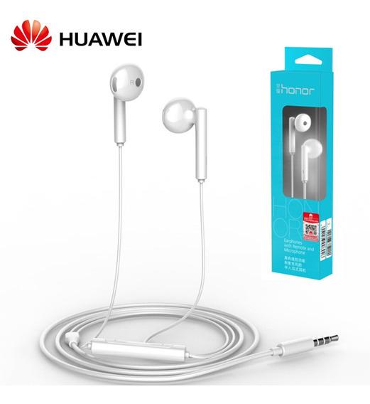 Huawei Am115 Fone De Ouvido Branco
