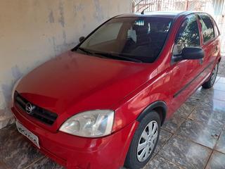 Corsa Hatchback - 1.0 - 8v - 2003/2004 (particular)