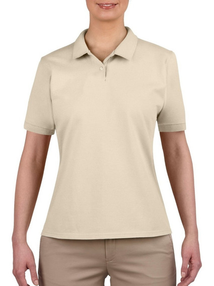 Camisas Polos Personalizables 2 Bordados 1 Pz 3800m