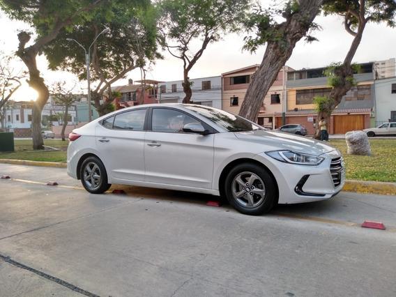 Hyundai Avante (elantra) 2016 Excelente Estado, Impecable