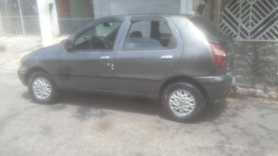 Fiat Palio Ano 2000 8 V 1.0 Mpi