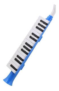 Yibuy Teclas Melodica Boca Órgano Viento Piano Qma Ne...