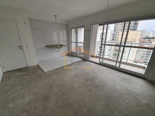 Apartamento, Venda, Santana, Sao Paulo - 22578 - V-22578