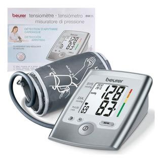 Beurer Bm35 Tensiometro Digital Brazo 22-36cm Fast Medicion