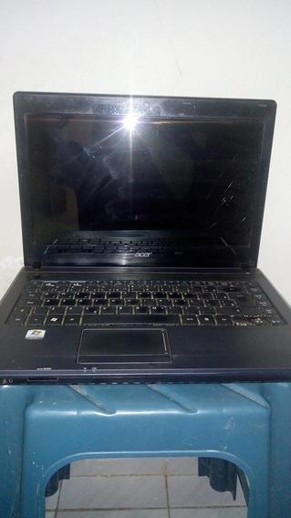 Notebook Acer 4349 Sucata