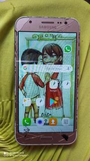 Samsung Galaxy J 5 16 GbObs: Leia A Descrição!