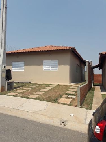 Casa No Andar Superior Com Entrada Independente 2 Dormitórios, Sala, Cozinha, 1 Banheiro - Ca00009 - 68663819