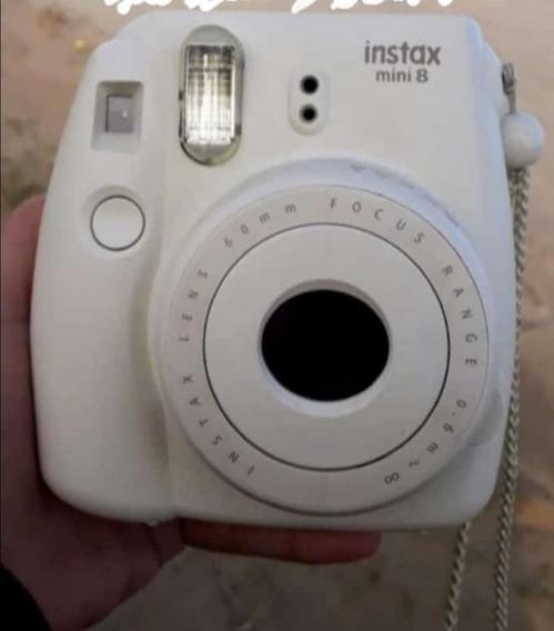 Câmera Instantânea Fujifilm Instax Mini 8 -