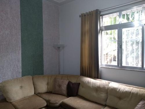 Imagem 1 de 14 de Campo Grande- 3 Dorm-ste-wc Emp-1º Andar-gar Demarcada-otimo