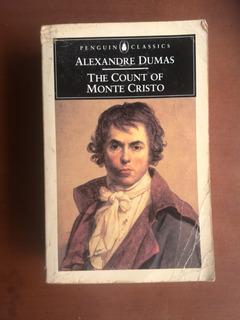 El Conde De Montecristo Inglés Alejandro Dumas