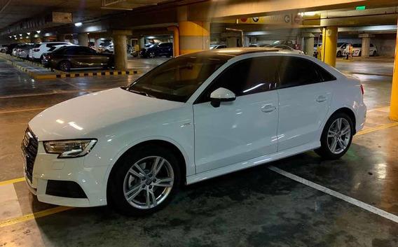 Audi A3 2.0 Tfsi Sline 190cv Automática