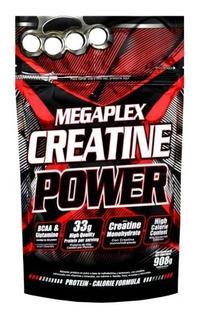 Megaplex Creatine Power X 2 Lbs Proeína Deportistas