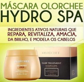 Mascara Olorchee Hydro Spa 500g