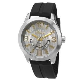 Relógio Condor Masculino Com Calendário Co2115ut/8c