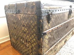 Baú Louis Vuitton Original
