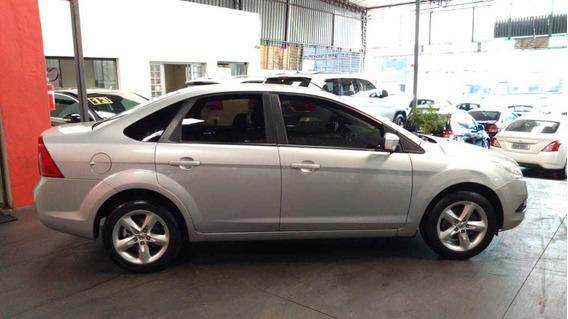 Ford Focus Sedan 2.0 Flex 2010 Automatico