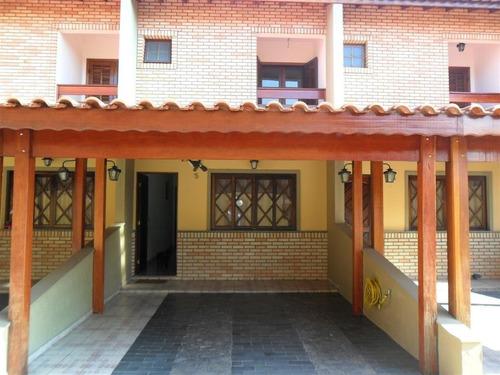 Sobrado À Venda, 2 Quartos, 2 Suítes, 2 Vagas, Jardim Cocaia - Guarulhos/sp - 1459