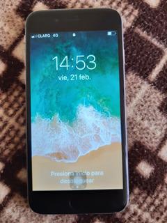 iPhone 6 (usado Con 64gb)