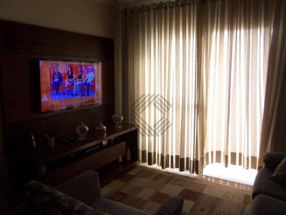 Apartamento Com 3 Dormitórios À Venda, 85 M² Por R$ 418.000,00 - Árvore Grande - Sorocaba/sp - Ap7710