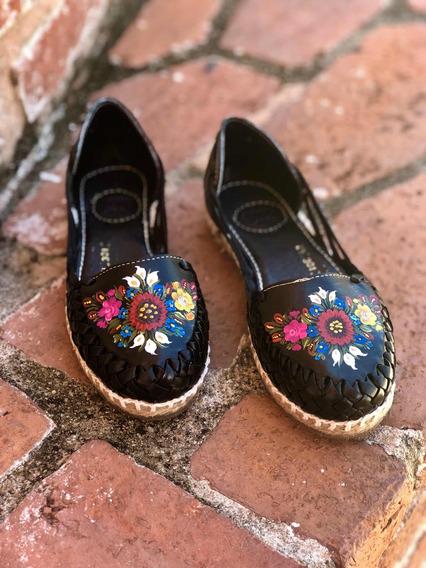 Calzado Artesanal Mexicano
