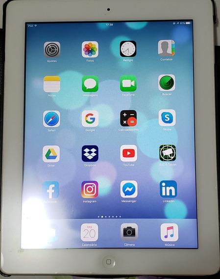 iPad 4 Wifi A1458 64gb