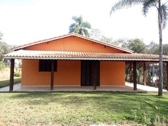 Chácara 1.180 M² Com Casa Nova - Cód.370