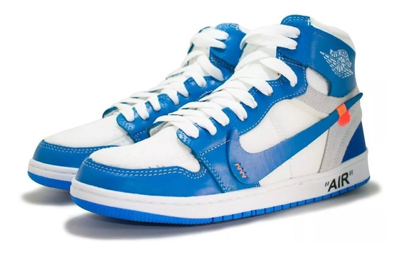 Tênis Nike Air Jordan 1 Retro Premium Original Masculino