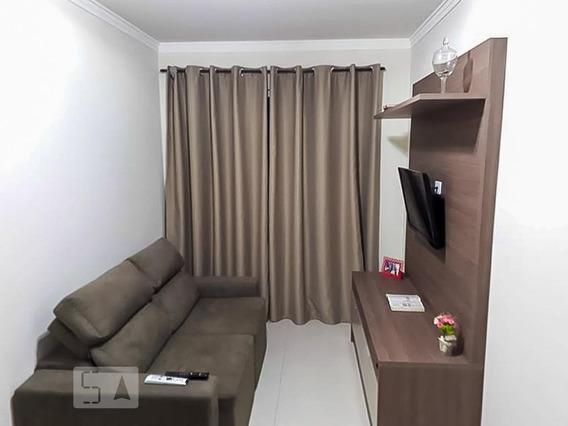 Apartamento À Venda - Vila Constança, 1 Quarto, 38 - S893116414