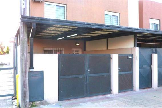 Duplex Tipo Casa En Venta Oportunidad!!