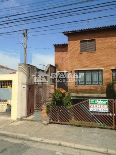 Imagem 1 de 30 de Venda Sobrado 3 Dormitórios Jardim Barbosa Guarulhos R$ 650.000,00 - 31678v
