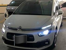 Citroën C4 Picasso 1.6 Thp Intensive 5p 2018