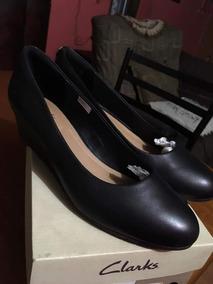 Zapatos Color Negro