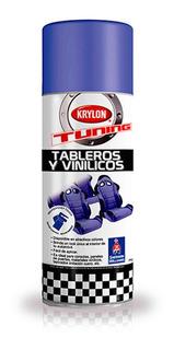 Aerosol Krylon Tuning Tableros Y Vinilicos Color Gris
