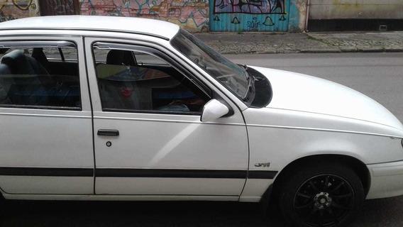 Daewoo Racer Gasolina