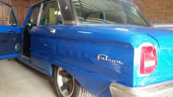 Ford Falcon 221 73