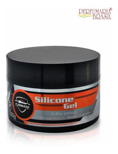 Silicone Gel 260 Gr
