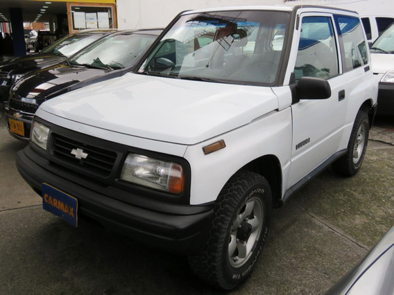 Chevrolet Vitara 1.6 2013 Financio Hasta El 100%
