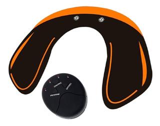 Electro Estimulador Muscular Glúteos Tonifica Cola Electrodo