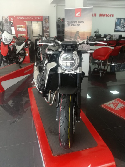 Honda Cb 1000 R Disponible Hoy!