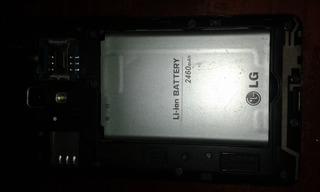 Lg L7 P713