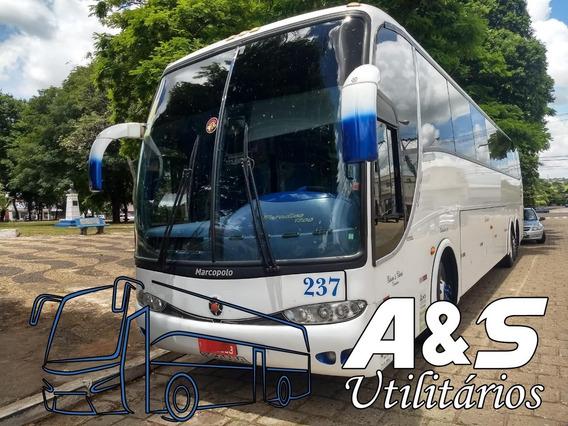 Paradiso 1200 Trucado Scania Super Oferta Confira!! Ref.667