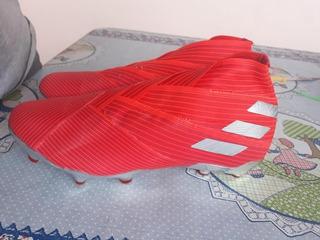 adidas Nemeziz 19 + Fg