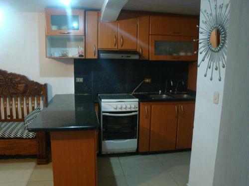 Apartamento En Los Naranjales 04144237195