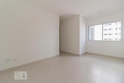 Apartamento No 2º Andar Com 3 Dormitórios E 2 Garagens - Id: 892929054 - 229054